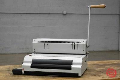 Akiles CoilMac ECI Coil Binding Machine - 011821105555
