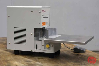 Akiles Diamond 5 Electric Corner Rounding Machine - 011821115540