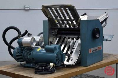 Baum 714 Vacuum Feed Paper Folder - 010421024850