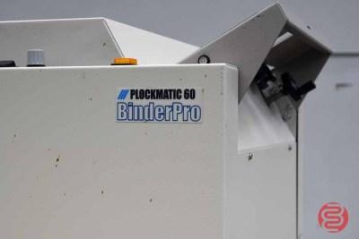 Baum Plockmatic System 60 Multi Booklet Master - 011621094820