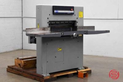 Challenge 305 MCPB Hydraulic Paper Cutter - 050720090220