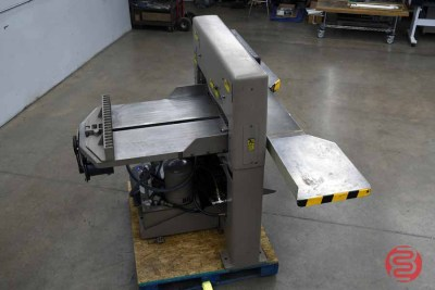 Challenge 305 MPC Hydraulic Programmable Paper Cutter - 011221080820