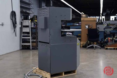 Challenge MS-5 Three Spindle Hydraulic Paper Drill - 012521094545