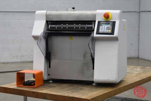 Clamco 1075 Rollbag Bagging System - 012121020630