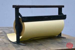 Craft Paper Roll Cutter - 012521010650