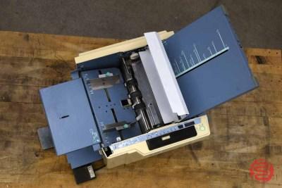 Duplo DF-520N Automatic Paper Folding Machine - 011921035110