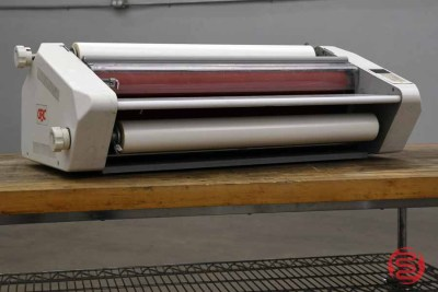 GBC Eagle 65 27in Roll Laminator - 011921024620