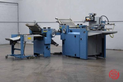 MBO B20 Continuous Feed Paper Folder - 012821103430