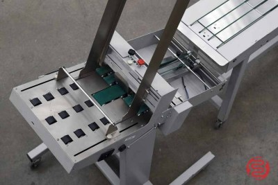 PSI Envelope Feeder w/ Conveyor - 012122031640