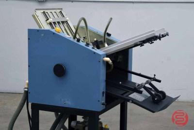 ProFold ES500 Vacuum Feed Paper Folder - 010521043110