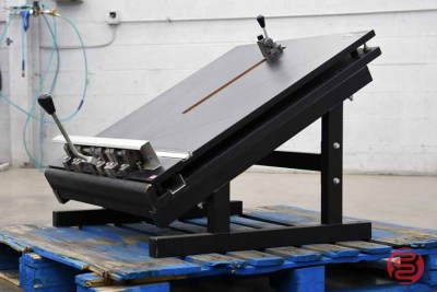 Stoesser Register Systems SRS Large Plate Punch - 010621041420