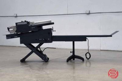 Suspension Strate Flo Envelope Feeder w/ Conveyor - 011221101400