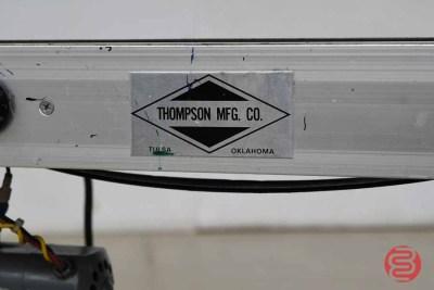 Thompson Delivery Conveyor - 010621043840