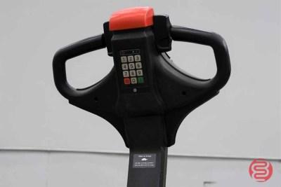 Toyota 7HBW23 Electric Pallet Jack - 011821101910