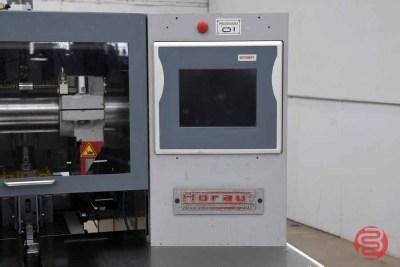 2007 Horauf SN 140 Three Knife Trimmer - 021721035030