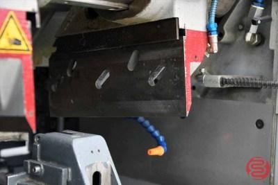 2007 Horauf SN 140 Three Knife Trimmer - 022021102020