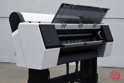 2008 Epson Stylus Pro 9900 44in Wide Format Printer - 020421115200