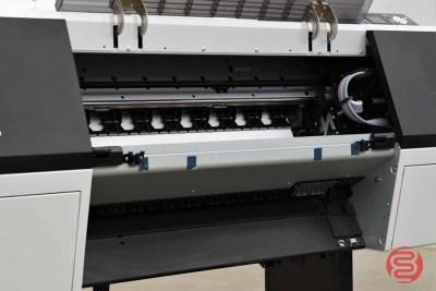 2011 Epson Stylus Pro 9900 44in Wide Format Printer - 022321092010