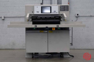 Challenge 305 TC Paper Cutter - 020521012320
