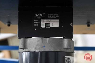 D & K Accu-Jog SM - 020421095520