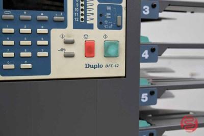 Duplo Collator DFC-12 - 020421030330