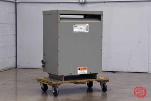 GE Dry Type General Purpose Transformer - 020321023440