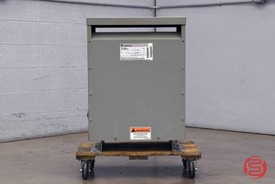 GE Dry Type General Purpose Transformer - 020321023440