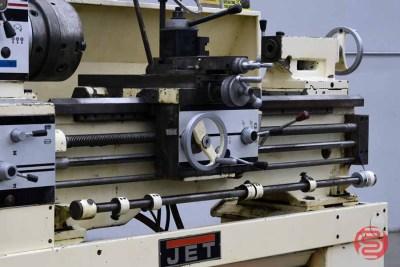 Jet Geared Head Engine Lathe - 020921043220