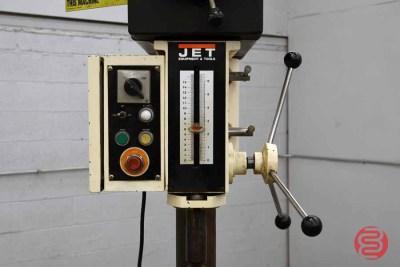 Jet Variable Speed Drill Press JDP-20VS-3 - 013021104930