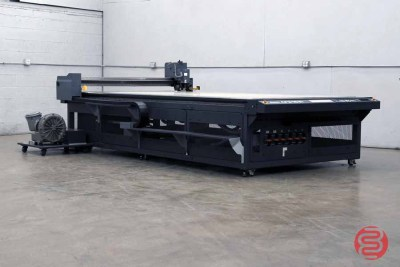 Mimaki CF3-1631 Wide Format Table Top Cutter / Plotter / Router - 020921113820