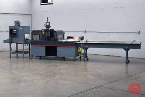 Shanklin Shrink Tunnel and Packaging Machinery - 022421021440