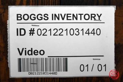 Vintage Lansing Warehouse Cart - 021221031440