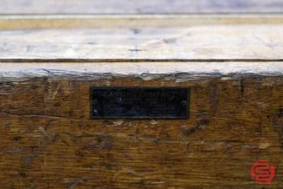 Vintage Lansing Warehouse Cart - 021221094510