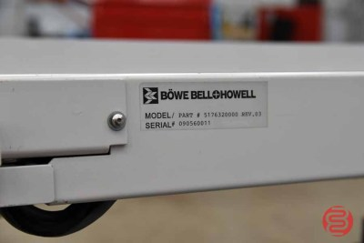 Bell and Howell Enduro Mail Inserting System - 033121104040