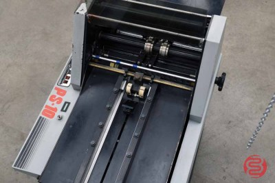 Pierce PS-10 Rotary Numbering System - 031021013910