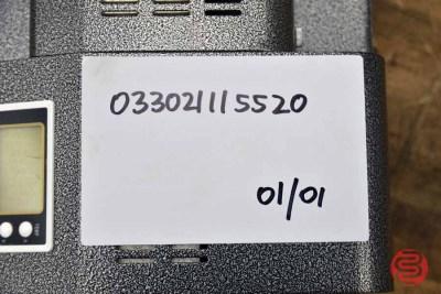 Spiral Sprinter 335R6 Pouch Laminator - 033021115520