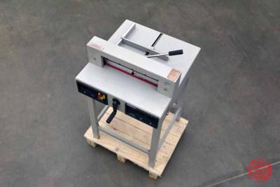 Triumph Ideal 3915 Paper Cutter - 033021105010