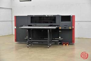 2015 EFI H1625 LED Wide Format Printer - 042321011020
