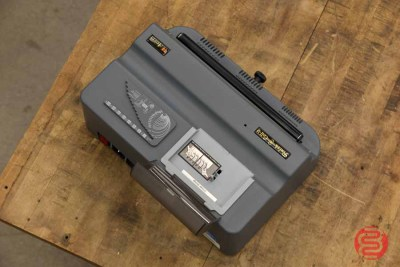 Akiles Finish-a-Coil M Electric Coil Inserter - 041221073020