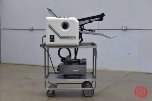 Baum 714 Ultrafold XLT Air Feed Paper Folder - 042221122020