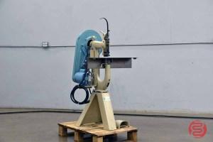 Bostitch Bronco Model 2AW Saddle/Book Wire Stitcher - 042921122020