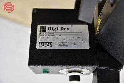 Digi-Dri DDH54 Portable Infrared Dryer - 043021093050