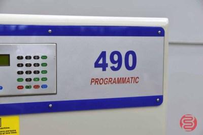 Duplo DocuCutter 490 19in Programmable Paper Cutter - 040521022010