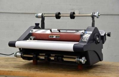 GMP Surelam III-540 Trade Roll Laminator - 040921090450