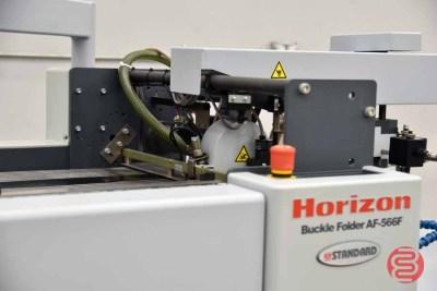 Horizon Buckle Folder AF-566F - 042921104010