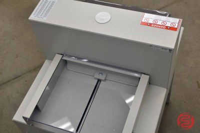 MBM Triumph Ideal 4850-95 EP Programmable Paper Cutter - 042321101010