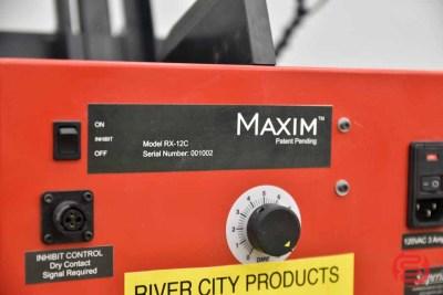 Maxim RVX-12C Continuous Mode Feeder - 040721083130