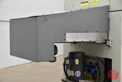 Pro-Cut Model Spartan 265 Programmable Hydraulic Paper Cutter - 041621022020
