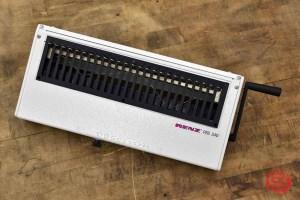 Renz PBS 340 Modular Plastic Comb Opener - 041221071020