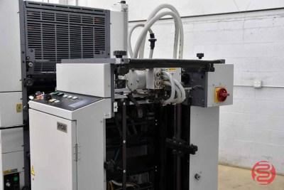 Ryobi 522PFH Offset Printing Press - 040121081010